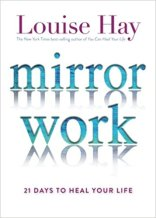 mirror work book