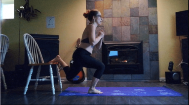 1leg squat